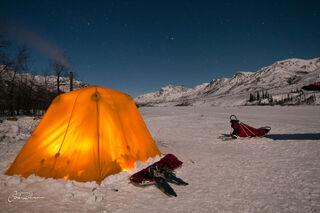 Why I Love Winters in Alaska