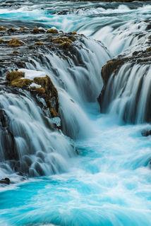 Iceland, winter
