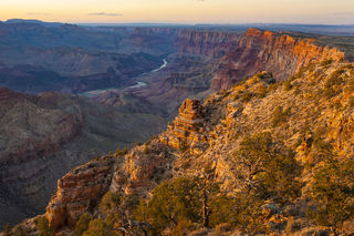 Arizona, Grand Canyon National Park, South Rim, Spring, landscape, national park, southwest