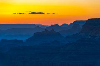 Arizona, Grand Canyon National Park, South Rim, Spring, landscape, national park, southwest