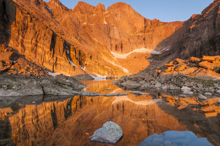 Colorado, Rocky Mountain National Park, artist-in-residence, landscapes, national park, summer