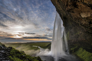 Arctic, Arctic Light, Iceland, Icelandic, landscape, summer, travel