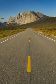 Alaska, Arctic, Autumn, Brooks Range, Dalton Highway, Mt. Sukakpak