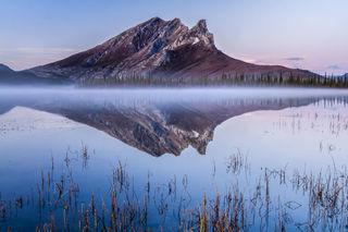 Alaska, Autumn, Dalton Highway, scenery