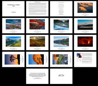 National Parks Folio