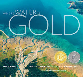 Where Water is Gold
