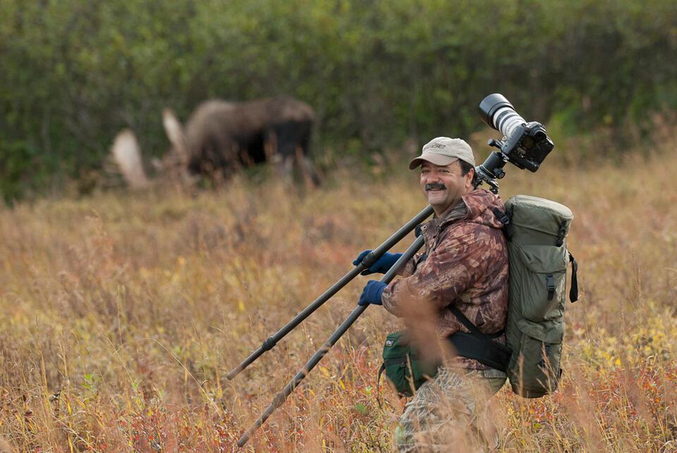 Wildlife Wednesdays Presentation