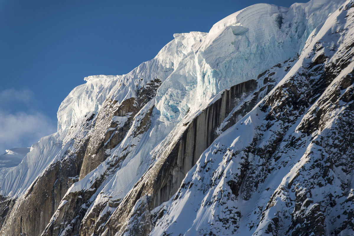 Alaska, Alaska Range, Denali National Park, Glacier, Mount Dickey, Sheldon Ampitheater, Sheldon Mountain House, Spring, Talkeetna, mountains, photo