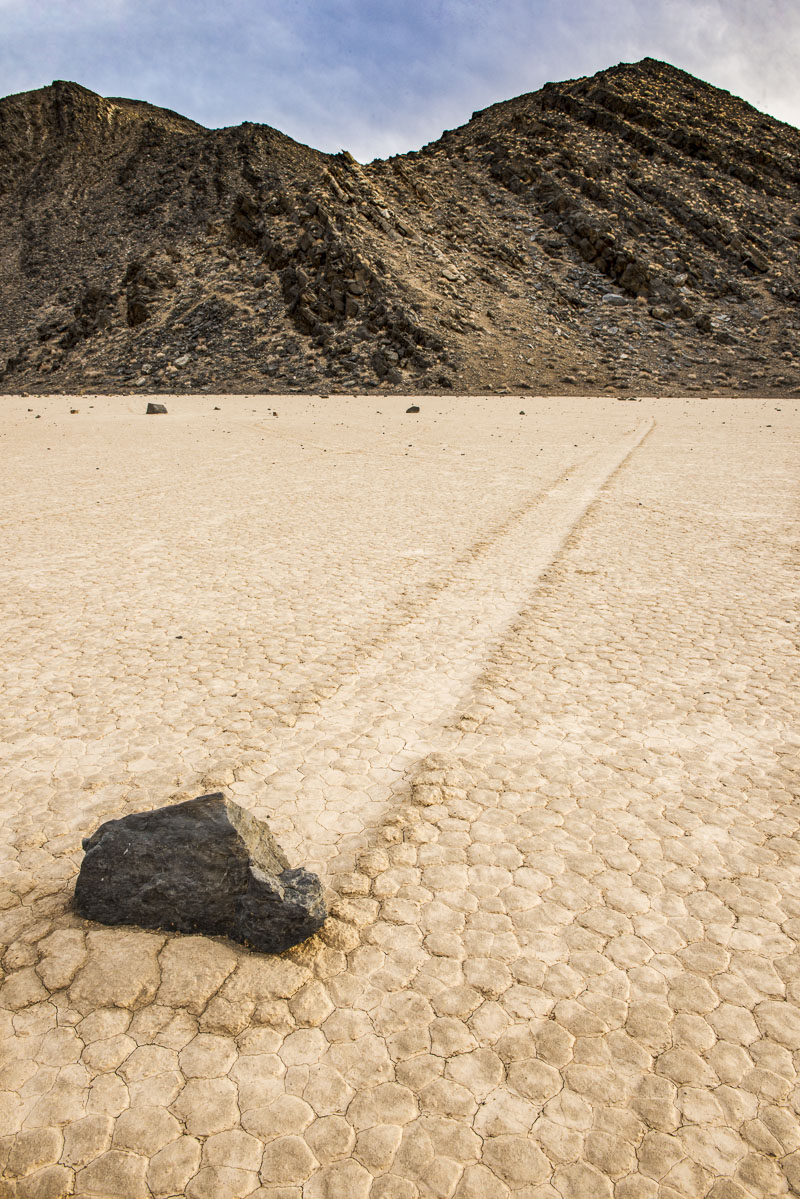 California, Death Valley National Park, landscape, winter, photo